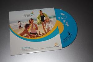 Användarmanual CD-rom